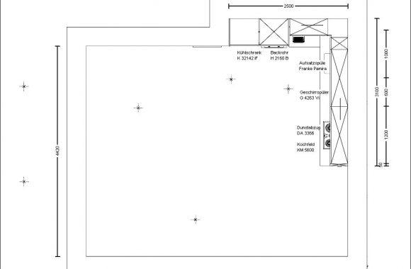 Planungsküche | Küchen Aktion Miele Center Rehrl Küchen Salzburg