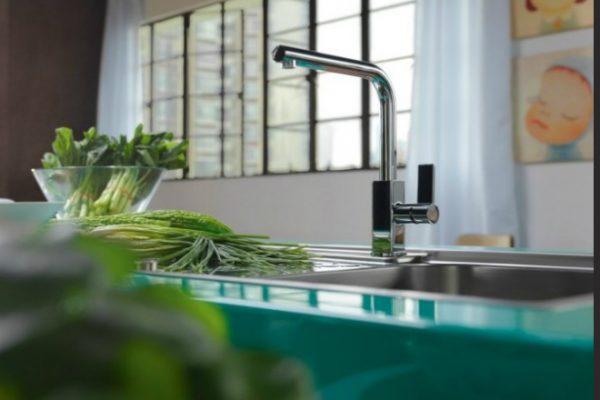 Küchenspüle Franke   Miele Center Rehrl Salzburg