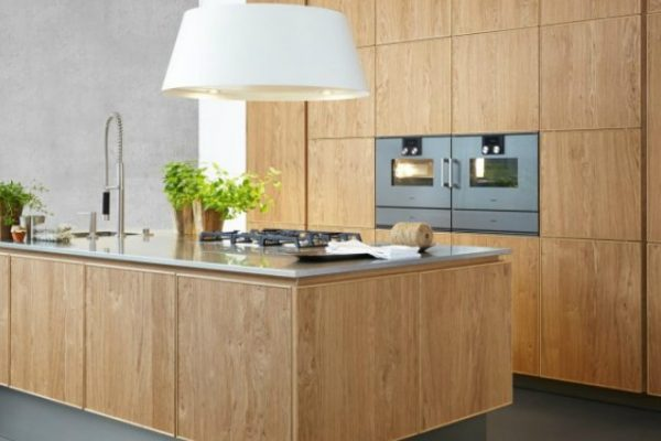 Warendorf Küche Authentic Eiche | Miele Center Rehrl Salzburg