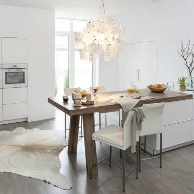 Warendorf Classic Küche Lack | Miele Center Rehrl Salzburg