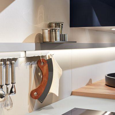 Häcker Küche Systemat/ART Miele Center Rehrl Salzburg