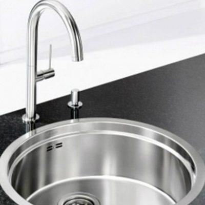 Küchenspüle Blanco Ronis | Miele Center Rehrl Salzburg