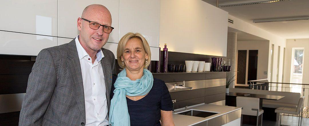Wir sind Ihre Küchenspezialisten in Salzburg!