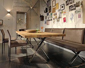 Haas Tische Sessel Stüdle Esszimmer | Miele Center Rehrl Küchen Salzburg