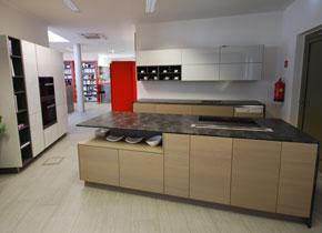 Abverkauf: Häcker Küche AV 4030 | Miele Center Rehrl Salzburg Küche