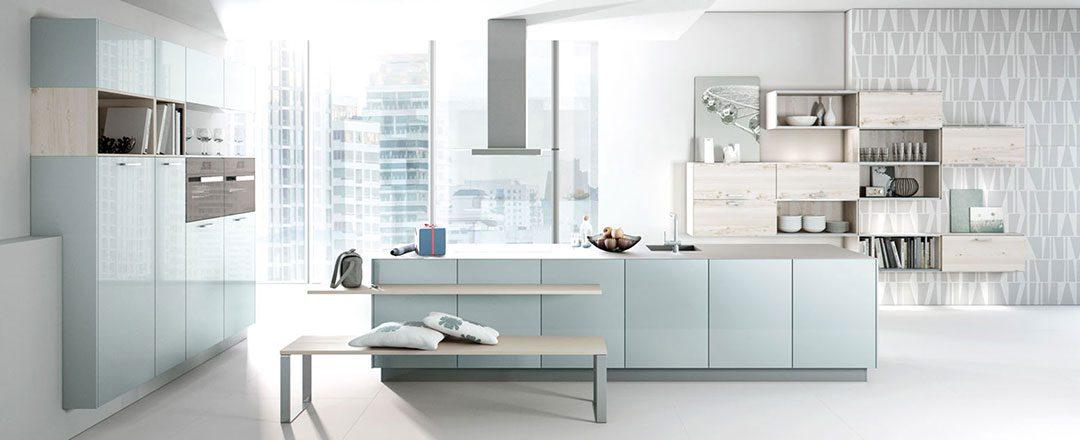 Häcker Küchen Salzburg | Küchenwelt Miele Center Rehrl