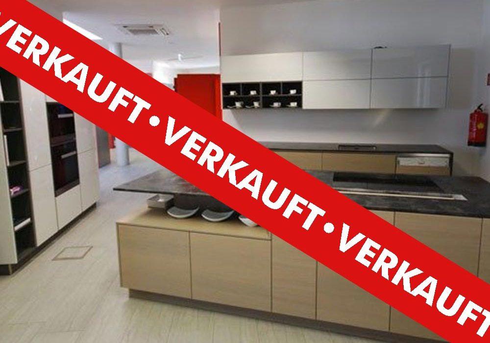 Abverkauf: Häcker Küche AV 4030   Miele Center Rehrl Salzburg Küche