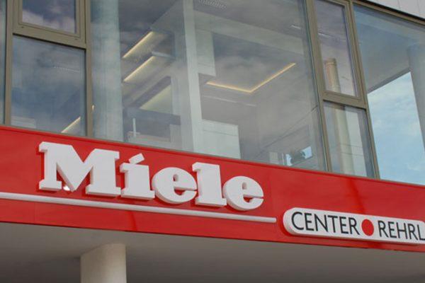 Miele Center Rehrl Schauraum | Salzburg