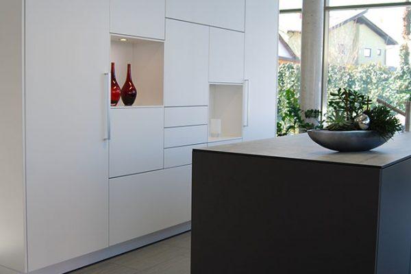 Miele Center Rehrl Schauraum | Küchen Salzburg