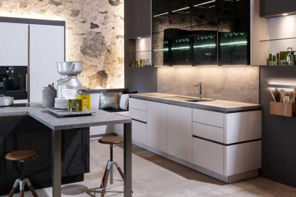 Warendorf Küchen Salzburg | Küchenwelt Miele Center Rehrl