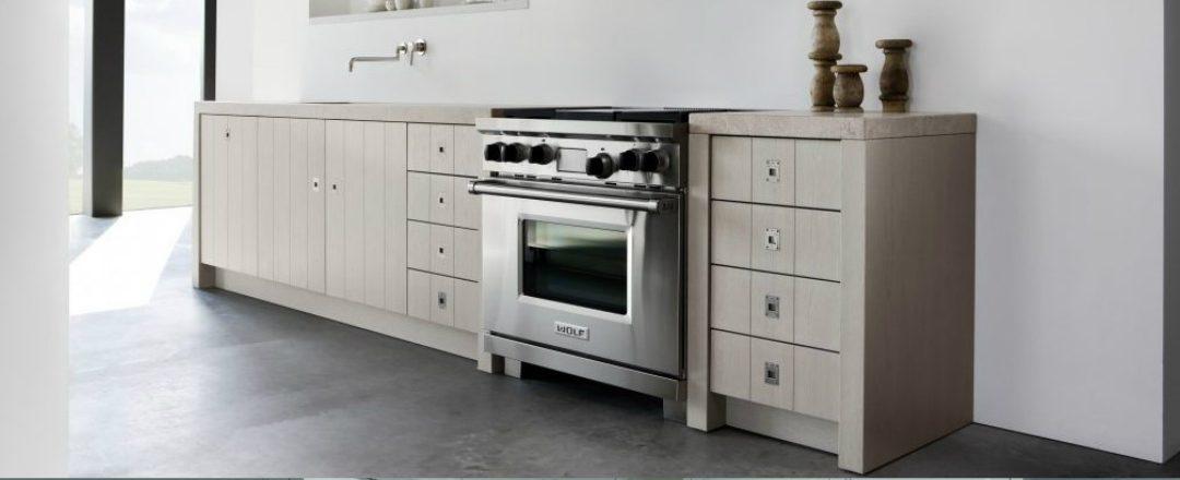 Warendorf Küche Classic Pure | Miele Center Rehrl Salzburg