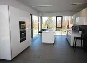Abverkauf: Warendorf L-17 | Miele Center Rehrl Salzburg Küche