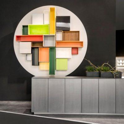 Warendorf Küche Korpuswand | IMM 2017 | Miele Center Rehrl Salzburg