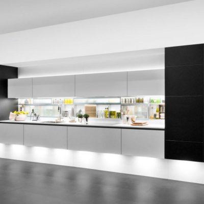 Warendorf Küche | IMM 2017 | Miele Center Rehrl Salzburg